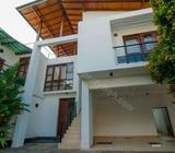 Stunning home for sale in Thalangama