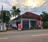 House & Land for Sale in Nawala Main Road