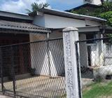 High Residential Property in Boralesgamuwa