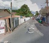Wide Road Facing Commercial Property for Sale