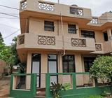 Three Unit House For Sale, Delkanda, Nugegoda