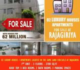 Two Unit House for Sale in 10 Perches