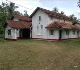 Kotadeniyawa - Diyagampola Colonial House Sell/Rent