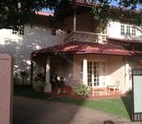 Spacious two story house in Katuwapitiya, Negombo