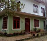 New Complete 02 Story House For Sale or Exchange