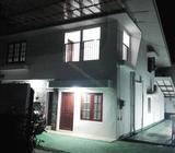 Specious Upstairs House For Sale At Ratmalana