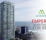 Emperor Three Bedroom For Rent
