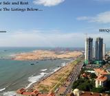 Luxury Condo's For Sale and Rent