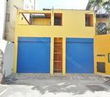 Four Bedroom House for Rent in Colombo 08 [HR08]