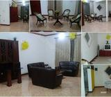 House around Ragama Area on rent for Rs,50.000/=
