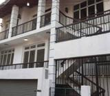 Luxury house for rent at Colombo 05