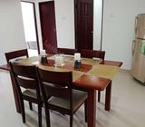 Furnished apartment for rent in Colombo 3