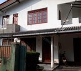 3 Bed Room Up-stair for Rent