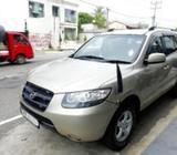 Hyundai Santa Fe 2008