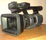 Video Camera Bargain