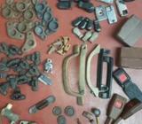 Toyota Hiace Parts