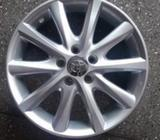 Premio Alloy Wheel Shaw028