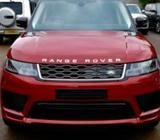 Land Rover Range Sport Autobiography 2019