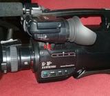 sony hxrmc 1500 hd camera