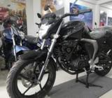 Yamaha FZ Ver 2 Bkack 2019