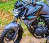 Yamaha FZ S Unregistered 2018