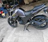 Yamaha FZ S 2016