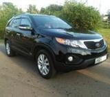 Kia Sorento Auto Brand New 2011