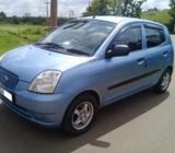 Kia Picanto Auto 2004