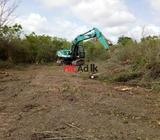 8 acres land for sale in anamaduwa