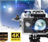 Wifi Camera Action 16MP HD 4K Water Proof