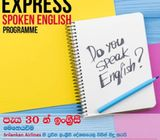 Spoken English for Students & Adults in Sri Lanka
