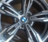 BMW Alloy Wheel (18""