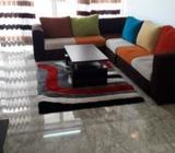 3 BR Apartment for Rent in Bambalapity
