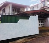 Two Storied House for Sale in Thalawathugoda