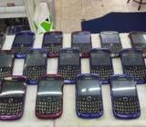 BlackBerry Curve 9300 3G Hungary (New