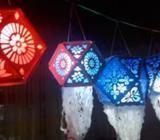 Vesak Lantern