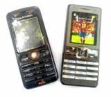 Sony Ericsson K770i (Used