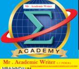 Assignment Writer CIVIL/QS/HND/SLIM