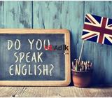 spoken english classes for grade 5-11 students