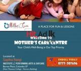daycare, ballet, creative dancing & many more near musaeus college