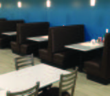 fast food restaurant -Furniture and Kitchen Equipment