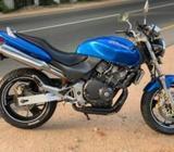 Honda CB Hornet Chassi 110 2009