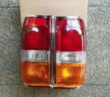 Mitsubishi L200 Strada Double Cab Tail Lights