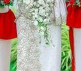 Used wedding saree