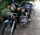 Honda CD 125 Twin 2000
