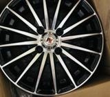 Brand New Alloy Wheels