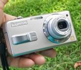 Panasonic Ls3 Digital Camera