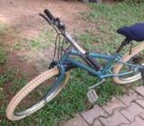 Original Japan Bicycle