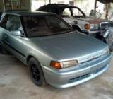 Mazda Familia Bg interplay 1989