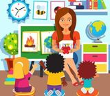 Home visiting English teacher for Primary stage to Grade 6